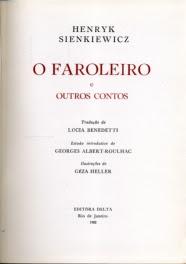 O Faroleiro | Henryk Sienkiewicz