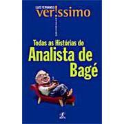 O Analista de Bagé | Luís Fernando Veríssimo