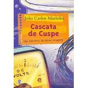 Cascata de Cuspe | João Carlos Marinho