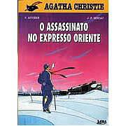 Assassinato no Expresso Oriente | Agatha Christie