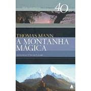 A Montanha Mágica | Thomas Mann