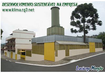 Desenvolvimento Sustentável nas Empresas