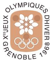 Olimpíada de Inverno de 1968 em Grenoble | França