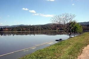 Lagoa Anaeróbia