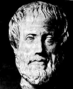 Vida e Obra de Aristóteles