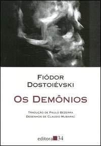 Os Demônios Autor | Fiódor Dostoiévski
