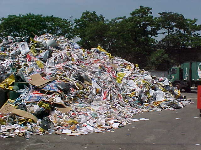 Política Nacional de Resíduos Sólidos | Lei do Lixo 2010