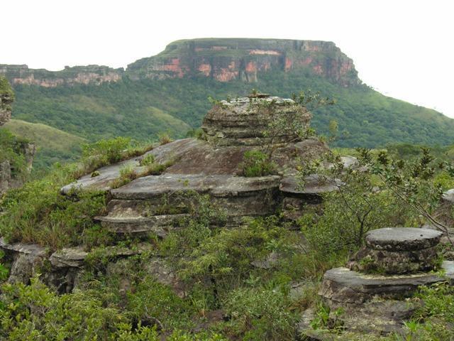 Parque Nacional da Chapada dos Guimarães | Mato Grosso
