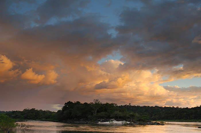Parque Nacional do Juruena