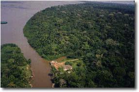 Área de Proteção Ambiental (APA) dos Mananciais de Abastecimento de Água de Belém  | Pará