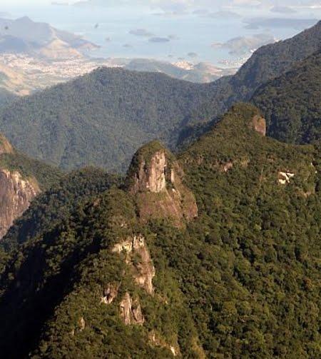 Parque Estadual Cunhambebe | Rio de Janeiro