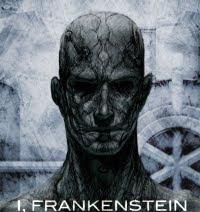 I Frankenstein Movie