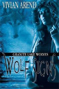 Wolf Sings – Saga Granite Lake Wolves – Vivian Arend
