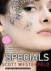 Especiales – Saga Los Feos 3 – Scott Westerfeld