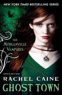 Ghost Town – Rachel Caine
