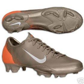 0e7f20008 Nike Football Shoes  Nike Mercurial Talaria III FG Zinc Size 12.5