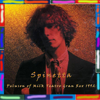 spinetta peluson of milk