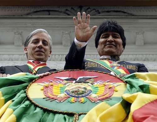 Tren Fugitivo Boliviano Qué Es El Estado Plurinacional