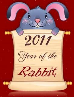 wallpaper ucapan selamat tahun baru cina, selamat tahun baru cina, tahun baru cina, tahun arnab 2011,