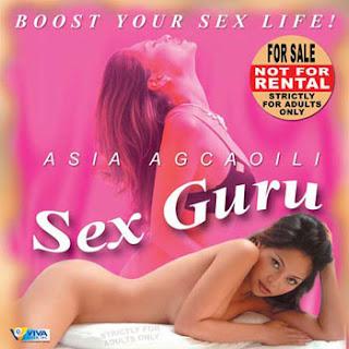 Asia agcaoili sex toys