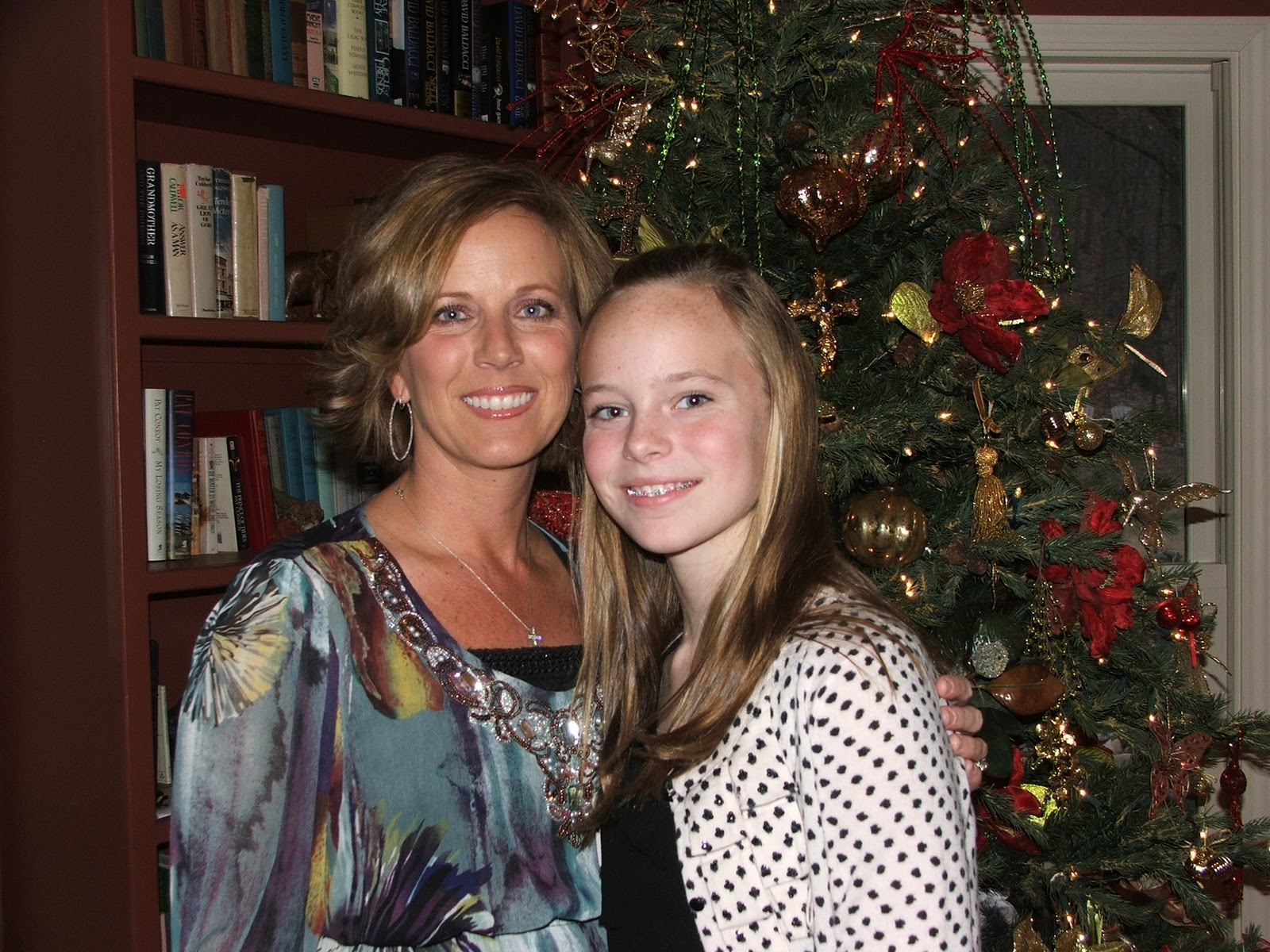 Celebrating Home Decor 24th Annual Mother Daughter Christmas Tea Beautiful