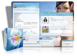 Windows Live Messenger (MSN 2009 OFFLINE)