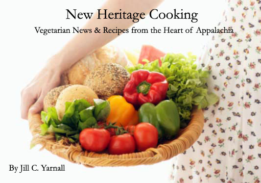 New Heritage Cooking