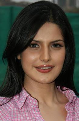 Zarin Khan |hot & beautiful Pictures