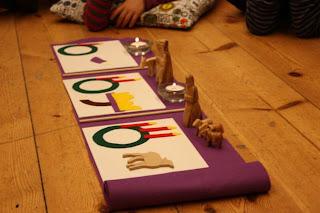 Biblical Christmas Crafts For Preschoolers