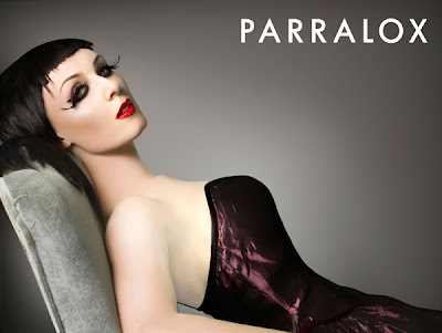 Welcome to Parralox