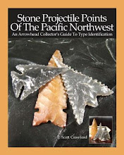 Pacific Northwest Arrowhead Collectors