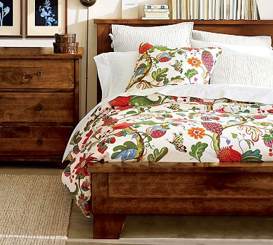 L Tolly Floral And Home Design Serafina By Pottery Barn