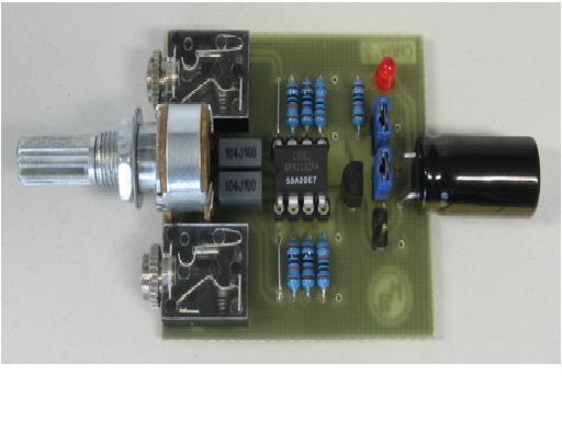 siera teknik elektronics cmoy headphone amp. Black Bedroom Furniture Sets. Home Design Ideas
