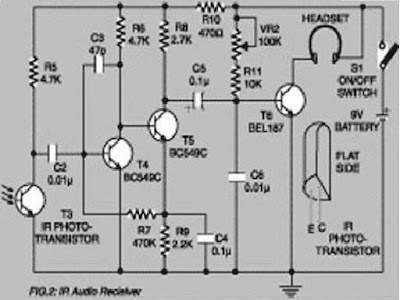 1 8 To 4 Headphone Adapter 3 Plug Adapter wiring diagram