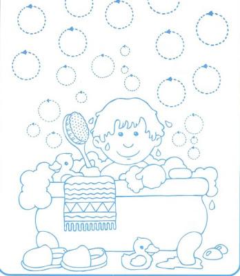 Trazos Para Niños De 4 Años Dibujos Para Colorear