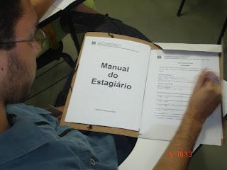 Manual+do+Estagi%C3%A1rio - Oferta de Estágio: CPM Braxis oferece vagas para Salvador