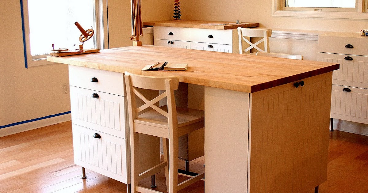french press knits diy ikea work table. Black Bedroom Furniture Sets. Home Design Ideas