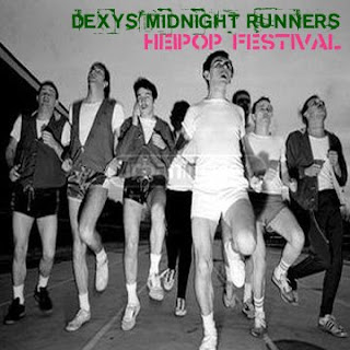 dixies midnight runners