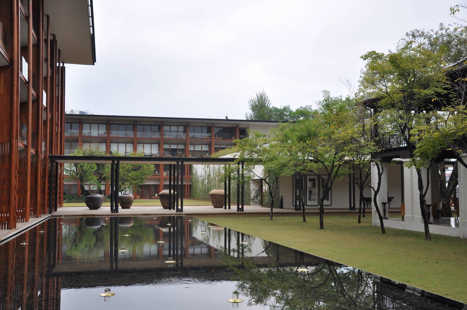 Chiang Mai Hotels & Resorts