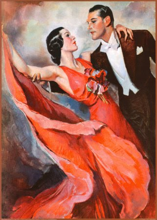 Dance Steps Ginger Rogers Did Everything Fred Astaire Did But She Did It Backwards And In High Heels Anonymous