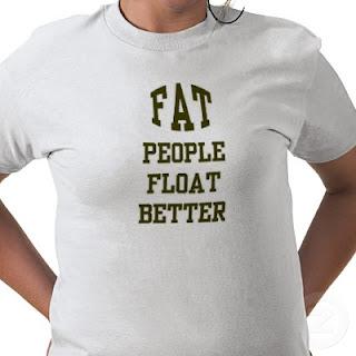 Fat People Float 49