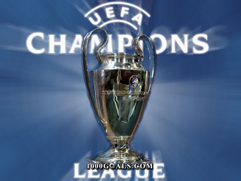 Champions: Uefa Champions League Project