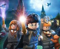 Warner Bros. Consumer Electronics divulga capas oficiais de 'Harry Potter LEGO Anos 1-4'