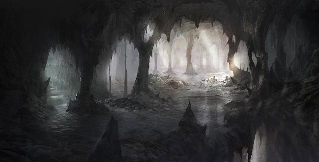 'O Diário de um Auror': Capítulo 2 - O caminhar na caverna | Especial de 10 Anos | Ordem da Fênix Brasileira