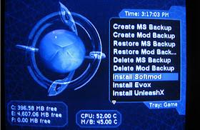 Memory Corrupt: Original XBOX Softmod Full Instructions