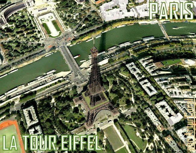 IPI-BLOG de IPITIMES.COM®: -- FRANCIA > PARIS > La Tour Eiffel