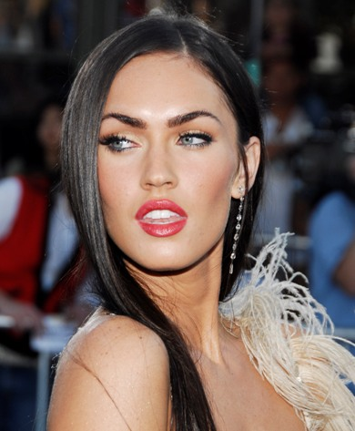 megan fox fake picture