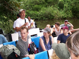 All About Enjoying the Tours in Tortuguero, Costa Rica