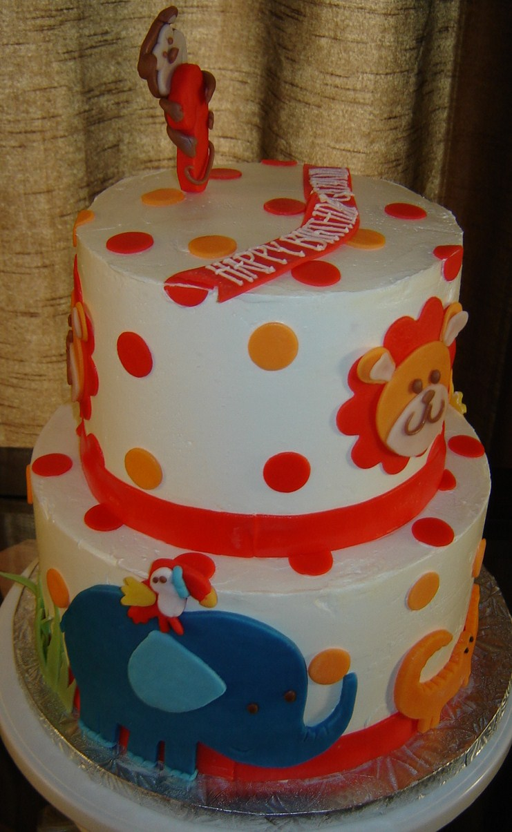 Sweet Moment Special Occasion Birthday Cakes