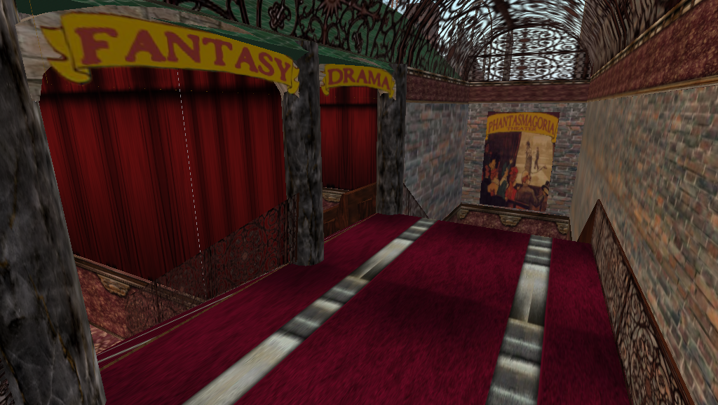 SL ArtsParks Phantasmagoria Theater
